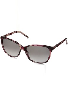 Marc Jacobs Women's Marc78s Oval Sunglasses