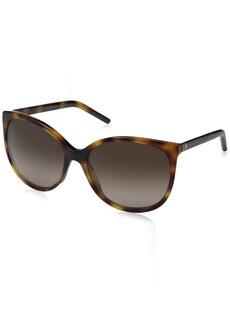 Marc Jacobs Women's Marc79s Square Sunglasses  56 mm