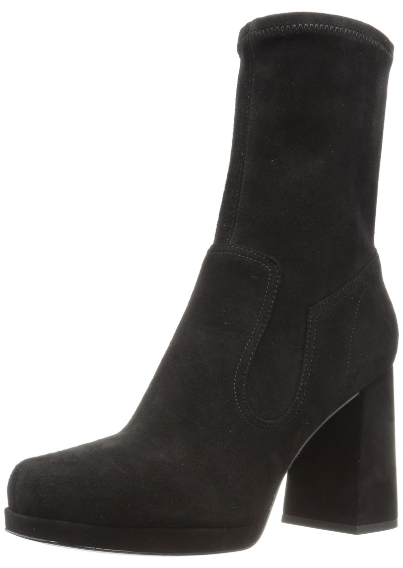 Marc Jacobs Women's Ross Stretch Ankle Boot  39.5 M EU (9.5 US)