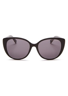 MARC JACOBS Women's Round Sunglasses, 54mm