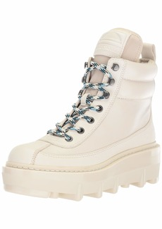 Marc Jacobs Women's Shay Wedge Hiking Boot Ankle  41 M EU ( US)
