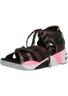 Marc Jacobs Women's Somewhere Sport Sandal  41 M EU (11 US)