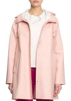 109ea7869 Marc Jacobs MARC JACOBS Shrunken Trench Coat | Outerwear