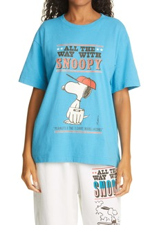 MARC JACOBS x Peanuts® The T-Shirt