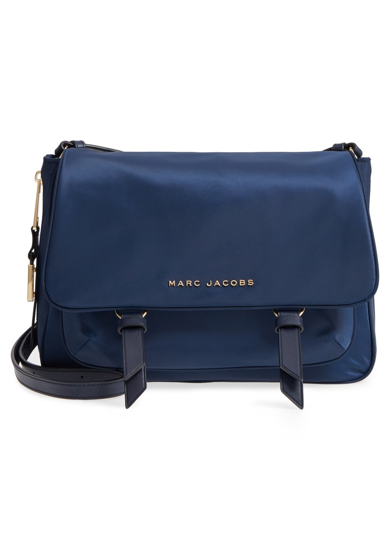 Marc Jacobs Zip That Small Messenger Bag