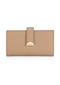 Marc Jacobs Medium Leather Wallet