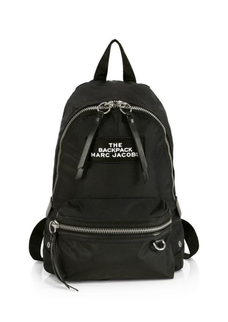Marc Jacobs Medium The Backpack
