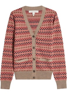 Marc Jacobs Merino Wool Cardigan