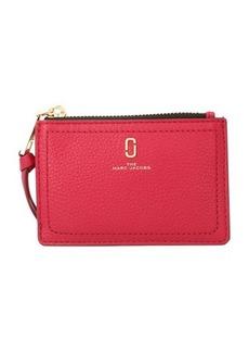 Marc Jacobs Mini compact zip wallet