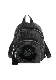 Marc Jacobs Mini Jacquard Backpack