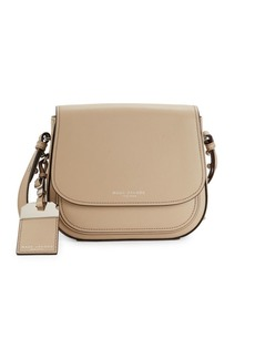 Marc Jacobs Mini Rider Leather Crossbody Bag