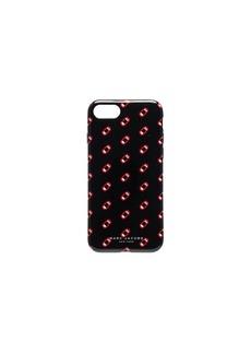 Marc Jacobs Monogram Scream iPhone 7 Case