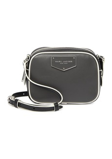 Marc Jacobs New Leather Square Crossbody Bag