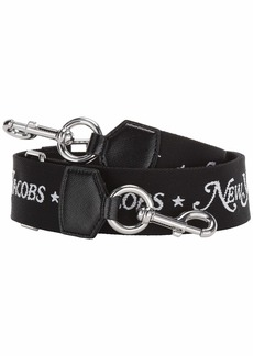 Marc Jacobs New York Mag Webbing Strap