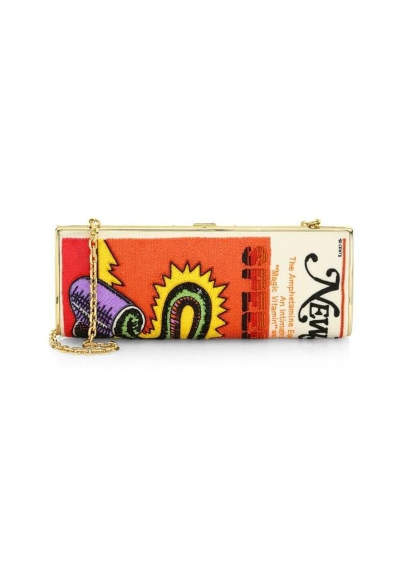 New York® Magazine x Marc Jacobs The Mag Bag