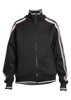 New York® Magazine x Marc Jacobs The Track Jacket