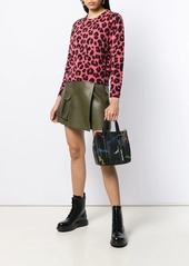 Marc Jacobs x New York Magazine The Tag 21 tote