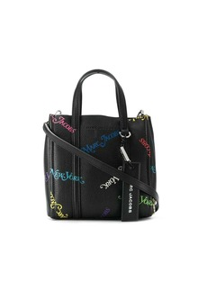 Marc Jacobs New York mini tote bag