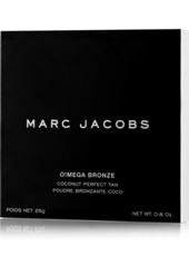 Marc Jacobs O!mega Bronze Coconut Perfect Tan - Tantalize