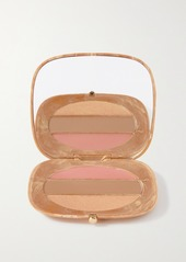 Marc Jacobs O!mega X Three Cheek Palette - Tan-tastic Glo!