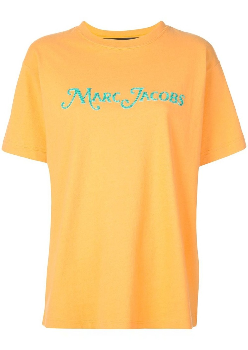 Marc Jacobs x New York Magazine The Logo T-shirt