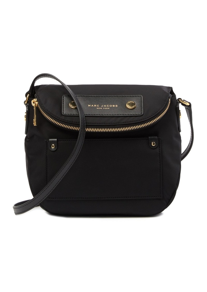 Marc Jacobs Preppy Nylon Mini Natasha Crossbody Bag