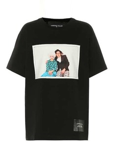 Marc Jacobs Printed cotton T-shirt