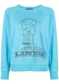 Marc Jacobs x Peanuts The Men's sweatshirt