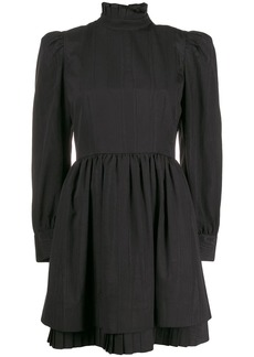 Marc Jacobs puff sleeved dress