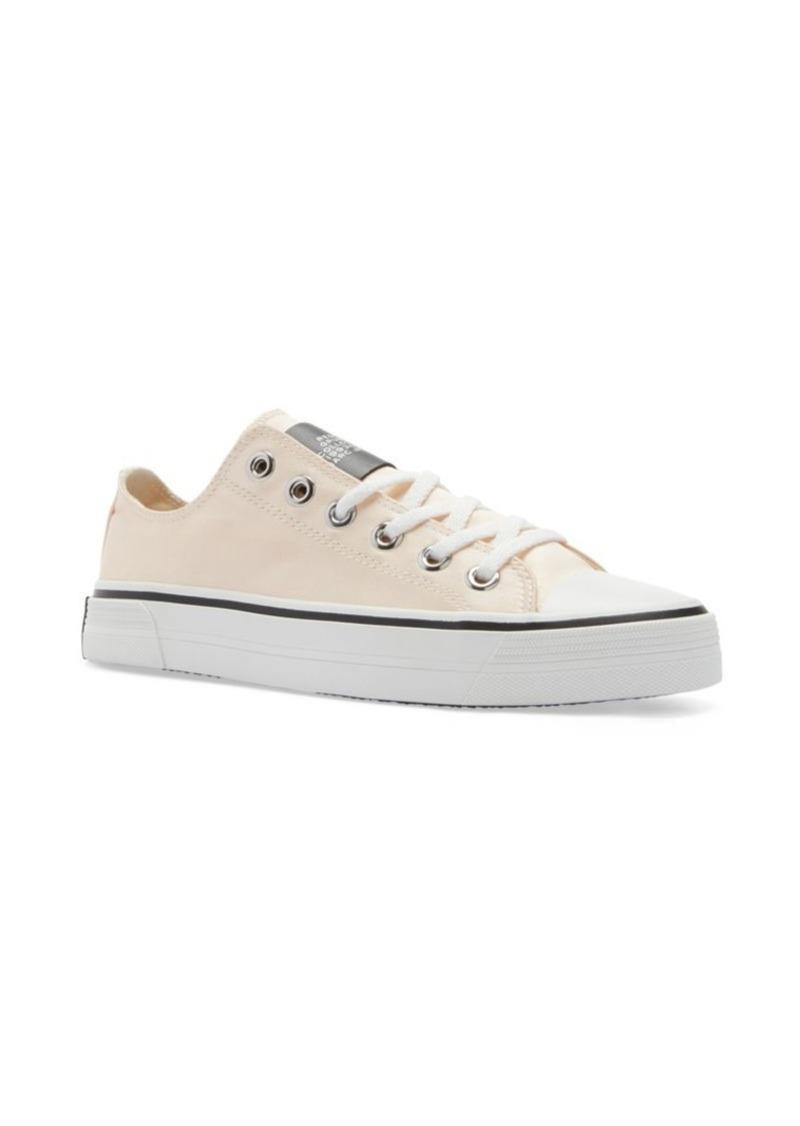 Redux Grunge Low-Top Sneakers
