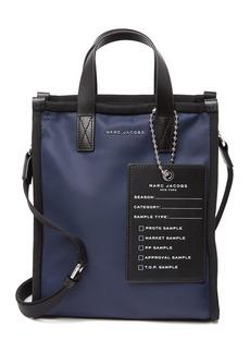 Marc Jacobs Retake Mini Nylon Tote Bag