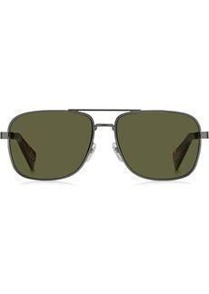 Marc Jacobs Retro Navigator sunglasses