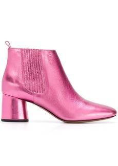Marc Jacobs Rocket chunky heel Chelsea boots