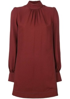 Marc Jacobs roll-neck dress