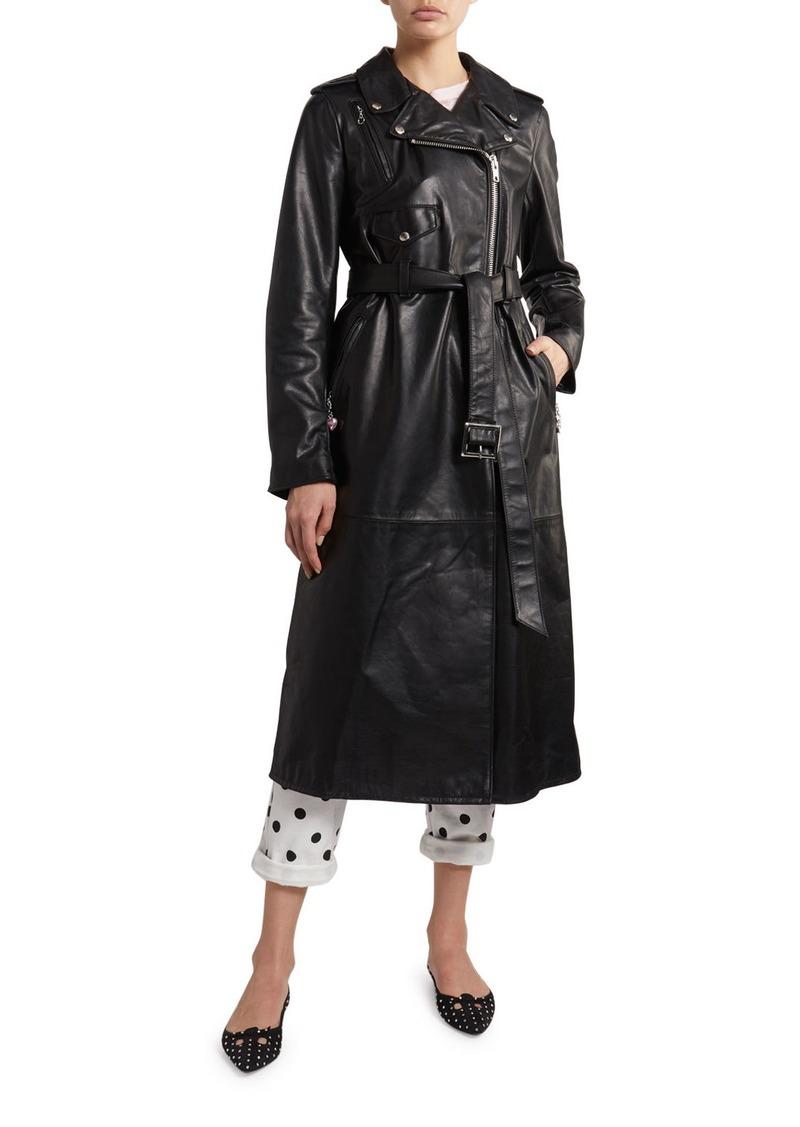 Schott x Marc Jacobs The Perfecto Jacket