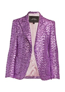 Marc Jacobs Runway Sequin Jacket