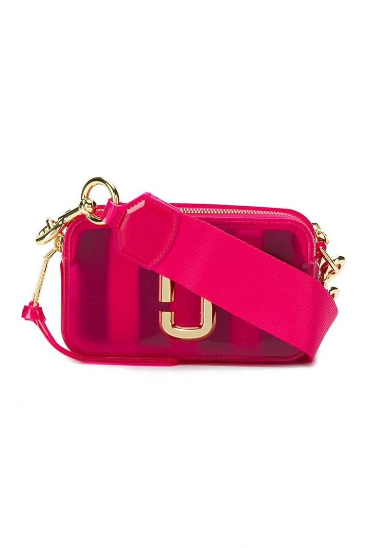Marc Jacobs The Jelly Snapshot camera bag