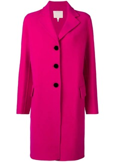 Marc Jacobs single breasted coat