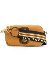 Marc Jacobs The Trompe L'oeil Snapshot camera bag