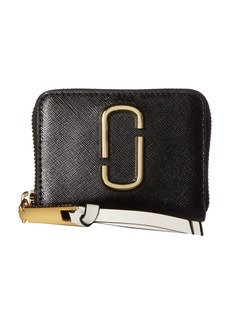 Marc Jacobs Snapshot Mini Zip Card Case