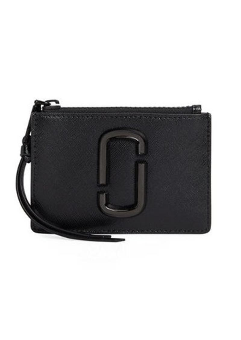 Marc Jacobs Snapshot Zip Multi Wallet