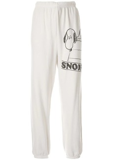 Marc Jacobs x Peanuts® The Gym Snoopy pants