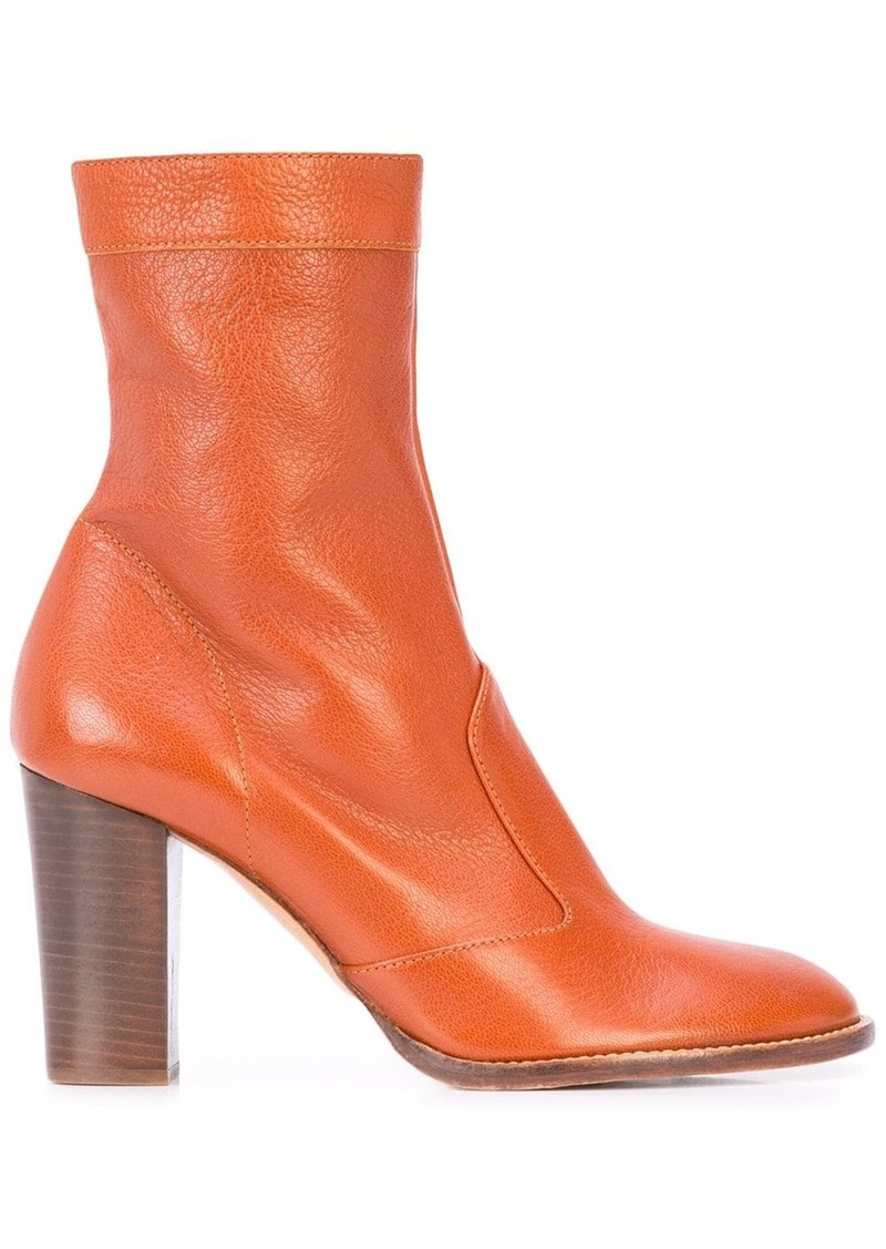 Marc Jacobs Sofia Loves ankle boots