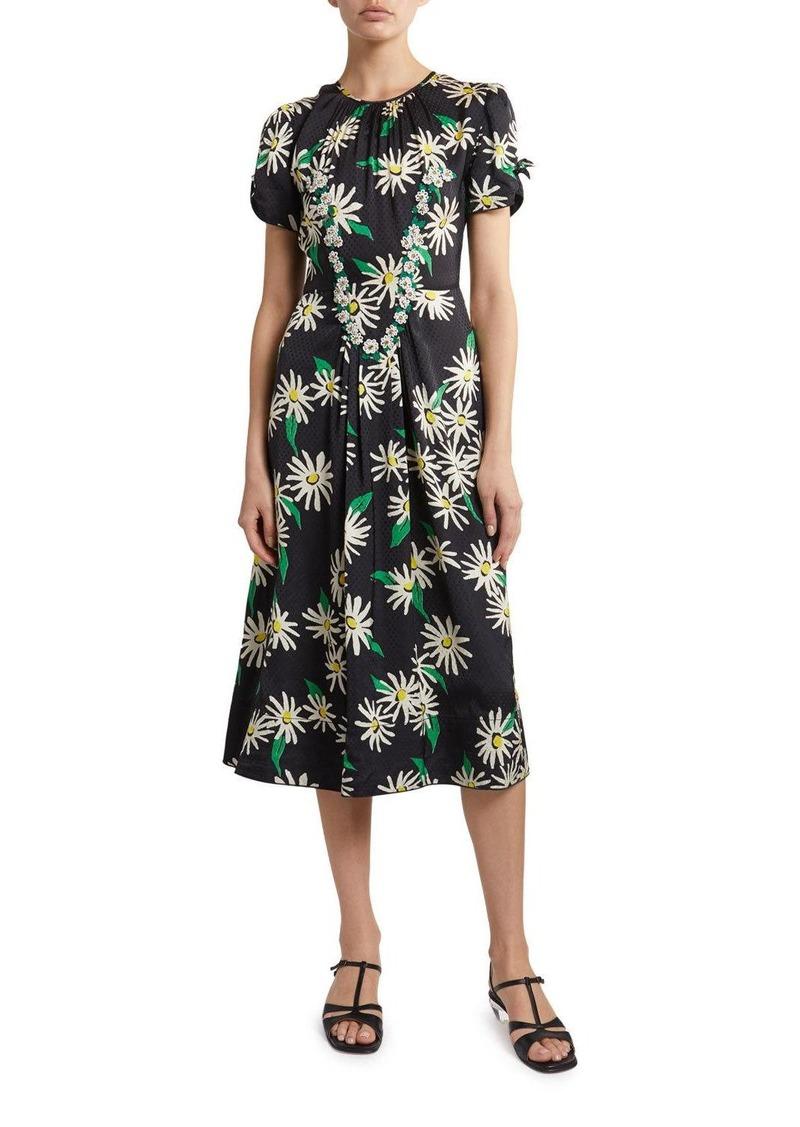 Marc Jacobs Sofia Loves The 40s Dress