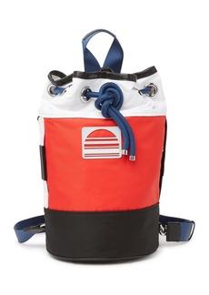 Marc Jacobs Sport Sling Drawstring Backpack