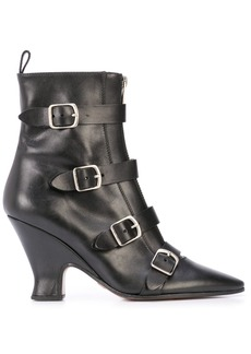 Marc Jacobs St Marks Victorian boots