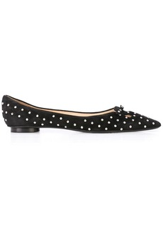 Marc Jacobs The Studded Mouse ballerina shoes
