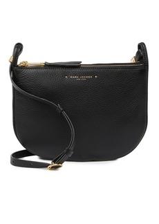Marc Jacobs Supple Leather Crossbody Bag