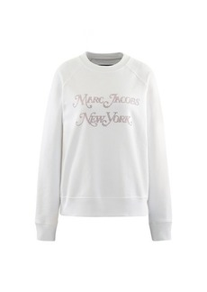 Marc Jacobs Sweatshirt with logo