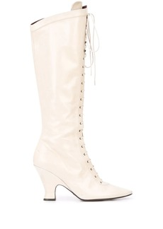 Marc Jacobs The Tall Victorian boots